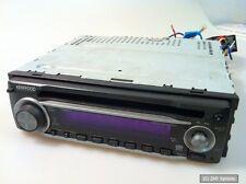 KENWOOD autodario kdc-w4034g mp3 CD sintonizzatore nero/verde, 4x45 Watt, RDS, 1a