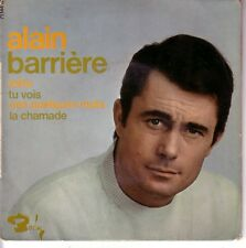 ALAIN BARRIERE FRENCH EP - LOLITA + 3