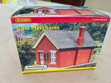Hornby Skaledale R8537 Coal Merchants