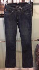 NEW Robin's Jean Women Straight Leg Casual Jeans Size 28 Regular