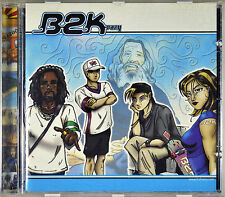 B2Krazy by B2Krazy [Canada - Iron Music 2000 - Electronic/Hip Hop] - MINT