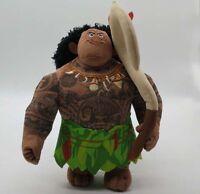 """Moana Maui Plush Super Soft Doll Stuffed Animal toy Kids Gift 9"""""""