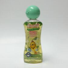 Arrurru Light Hair Shampoo Chamomile Manzanilla Cabellos Claros 4.05 oz