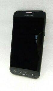 Black Samsung Galaxy J3 Eclipse Verizon - NICE Guaranteed Working
