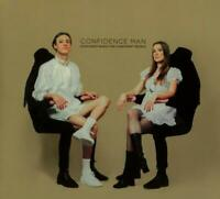CONFIDENCE MAN Confident Music For Confident People 2018 11-track CD NEW/SEALED