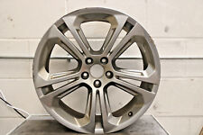 "1 x Genuine Original Audi Q5 SQ5 20"" Alloy wheel S-Line Grey 8R0601025BK SL2158"