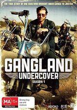Gangland Undercover Season 1 : NEW DVD