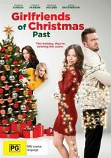 Girlfriends Of Christmas Past (DVD) Comedy Tammin Sursok [Region 4] NEW/SEALED