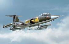 Italeri 1/72 F-104G Starfighter # 1296