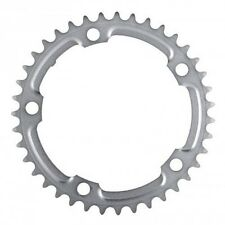 Shimano 39T Road Crank Big Chainring 5-Bolt 10Spd 130BCD FC-5700 105 SILVER