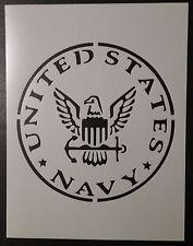 US U.S. United States Navy 8.5