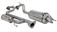 Exhaust System Kit AEM 600-0200 fits 11-14 Honda CR-Z 1.5L-L4