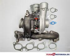Turbolader ALFA-ROMEO 159 FIAT Croma 1.9JTDM 100 KW / 136 PS 773721-1