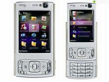 100% Original Nokia N95 3G WCDMA Wifi 5MP Bluetooth Smartphone Free shipping