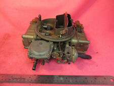 NICE 1964-1966 Chevy II Chevelle Impala Biscayne L79 327 275hp Holley Carburetor