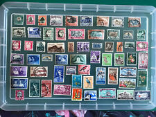 South Africa Stamps-unchecked collection