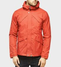 Pretty Green Liam Gallagher Red Carlton Waterproof XL Jacket Brand New RRP £125