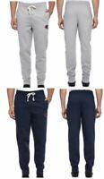 NWT Men Champion Fleece Jogger Pant Fleece Lining Comfort Drawstring Active Wear