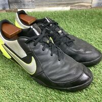 UK11 Mens Nike T3 5-a-side Indoor Football Boots - Rare Fußball Trainers EU46