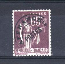 "FRANCE PREOBLITERE N° 73a "" PAIX 65c VARIETE E AVEC CROCHET "" NEUF xx TB T151"