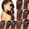 Fashion New Girls Hair Styling Clip Stick Bun Maker Braid Tool Hair Accessories