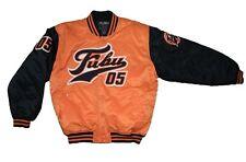 Michael Jackson Personally Owned and Frequently Worn FUBU Classic Orange Jacket!