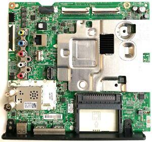 Carte mère Mainboard EAX67133404 (1.0) pour TV LG