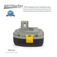 18V 3.0AH Ni-Mh Battery for Panasonic EY9251 EY9251B Cordless Tool