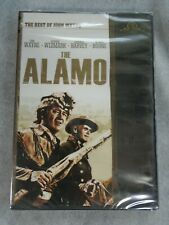 The Alamo - The Best of John Wayne DVD Brand New Sealed!!