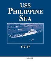 USS Philippine Sea - CV 47 (Hardback or Cased Book)