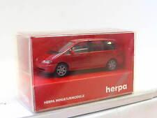 Herpa 021821 Ford Galaxy OVP (N7115)