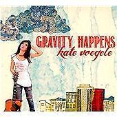 Kate Voegele - Gravity Happens