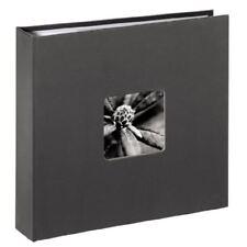 Hama Fine Art Memo Grey 10x15 160 photos White pages 1704