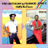 Pad Anthony & Frankie Jones Hell In The Dance LP | NEW | Live & Learn