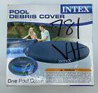 BNIB Intex Pool Debris Cover 28020E Fits 8' Diameter Round Easy Set Pools