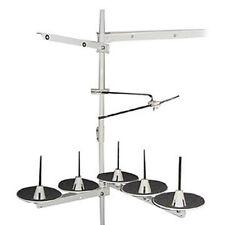 1 set Industrial Overlock Machine 5 Spool Thread Stand #D5 heavy duty