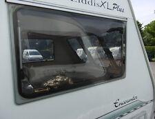 ELDDIS EX PLUS ENCOUNTER 520-4 1999 - LOUNGE WINDOW-  CARAVAN