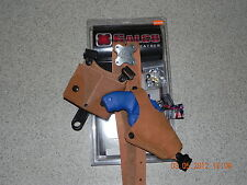 Lite Shoulder Holster System Right Handed  / Smith & Wesson J Frame Charter Arms