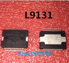 1PCS L9131 9131 HSSOP36 STMicroelectronics