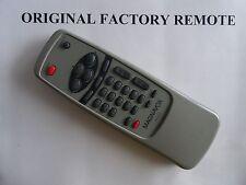 MAGNAVOX NE001UD TV/VCR COMBO REMOTE CONTROL