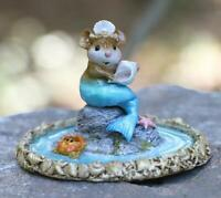 Wee Forest Folk M-692 - Mermouse Melody
