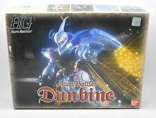 HG Aura Battler Dunbine Built Model Kit Bandai 1/72 0075683-1000