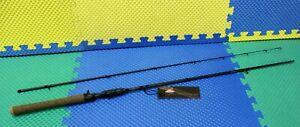"""Berkley Lightning Rod Casting 6' 6"""" 2-Piece Medium BCLR662M 1429001"""