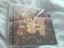 NOW THATS WHAT I CALL MUSIC 31 - VARIOUS - 2 X CD SET - PULP / SUPERGRASS / MN8