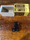 Vintage Williams 5d Reciever Sight For Remington 572