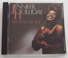 I'm on Your Side by Jennifer Holliday (CD, Jul-1991, Arista) BMG Direct
