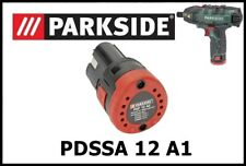 Bateria atornillador Parkside Li PAP 12 A2 Battery Drill Screwdriver PDSSA 12 A1