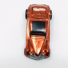 Hot Wheels Redline Classic 36 Ford Coupe Orange 1968 US A003