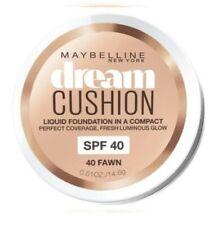 Maybelline Dream Cushion Liquid Foundation SPF40 40 Fawn In a Compact!