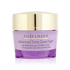 1PC Estee Lauder Advanced Time Zone Age Reversing Line Wrinkle Night Creme 1.7oz
